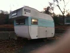 1963 Yellowstone Camper (Shirley, MA) $0
