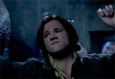 supernatural dancing gif | ... Supernatural reaction gif? This blog organizes them so you don't