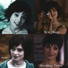 In eclipse she is the most beautiful Twilight Saga Series, Twilight Cast, Twilight New Moon, Twilight Movie, Twilight Quotes, Twilight Pictures, Twilight Outfits, Alice Cullen, Dark Photography