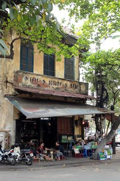 Travel: A Quick Guide To Hanoi