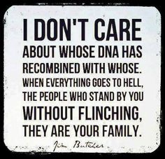 So simple, so true.