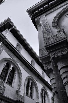 Zoco de Granada
