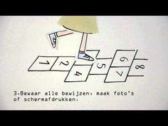 Belgisch filmpje over wat je kunt doen als je via social media gepest wordt.