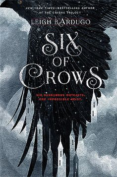 Six of Crows by Leigh Bardugo Series #1 (EPUB) Ebook Download. A convict with a thirst for revenge. A sharpshooter who cant walk away from a wager...