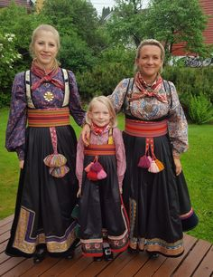 Beltestakker fra Telamark. Kids Around The World, People Of The World, Norwegian Clothing, Danish Culture, International Style, Thinking Day, Medieval Dress, Folk Costume, Historical Clothing