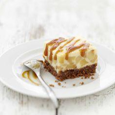 Cheesecake Normand