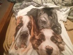 #air brush your dog or cat any time! # we have the best artists in Berks County! #please # 610-921-8300.        come visit us at the Berkshire Mall
