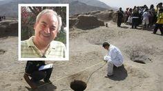 Chosica: Hallan restos que serían de empresario desaparecido en 2010