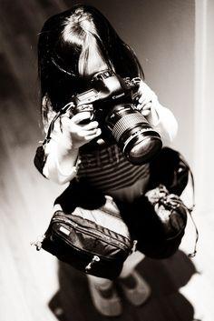 photography cameras