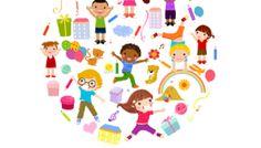 Nueva colección de juegos para el inicio de curso en el aula, patio, extraescolar, salidas, etc