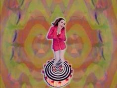 Blast from the past!  Deee-Lite - Groove Is In The Heart