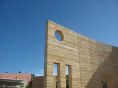 Rammed earth houses: Olnee Constructions' image gallery   Olnee Australia