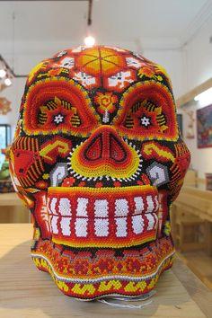 Arte huichol: autonomía, estética y tradición - Cultura Colectiva - Cultura Colectiva