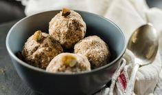 Connaissez-vous les « energy balls », les snacks ultra sains ?