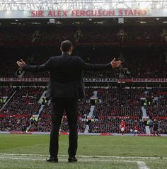 Giggs tearing us apart since 1991....wins his debut match as interim manager, 4-0-highest 1st match scoreline of any manager in Manchester United history