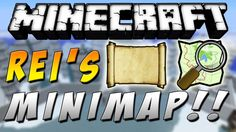 Rei's Minimap Mod for Minecraft 1.9/1.8.8/1.8 and 1.7.10 Aside from being blow up by a creeper or accidently falling into lava, getting lost is probably one of them most annoying things in Minecraft. Let's face it, the world of Minecraft is very big and every now and then we're all going to find ourselves walking The post Rei's Minimap Mod 1.9/1.8.8/1.8/1.7.10 appeared first on aMinecraft.