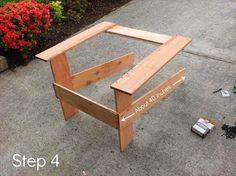 DIY Pallet Adirondack Chair: Step by Step Tutorial | 99 Pallets