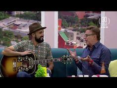 Abel Pintos - Telecaribe (Colombia) - YouTube