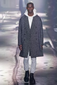 LOOK | 2015-16 FW PARIS MEN'S COLLECTION | AMI ALEXANDRE MATTIUSSI | COLLECTION | WWD JAPAN.COM