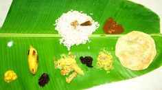 The food is a special attraction on Vishu. People feast on sadya— a feast consisting of various traditional vegetarian dishes. Check out these dishes from Kerala that you can relish on the day.