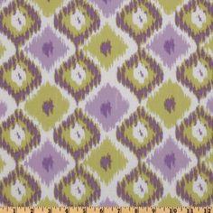 44'' Wide Annette Tatum Bohemian Ikat Diamond Lavender Fabric By The Yard by Free Spirit, http://www.amazon.com/dp/B004ZH2R7I/ref=cm_sw_r_pi_dp_ywLtrb0MZRQWT