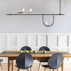 In a blend of the expected and the reformed, the Yanzi Linear Suspension carries a feather-weight structure of graphic signs. Yanzi intrigues us with a marriage of stylized figures, with the ability to transform into different versions. Yanzi is an open system, ideal for creating lightweight compositions and light landscapes that captivate any space with an elegant attitude.
