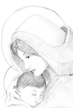 Art Drawings Sketches, Disney Art, Madonna, Africa, Hobby, Art Ideas, Pencil, Flower, Google