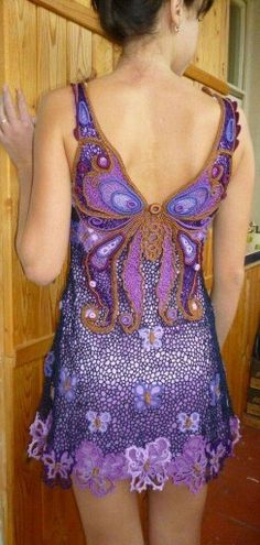 Oh my what a beautiful dress!