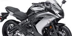 Salah satu moge Kawasaki yang paling dicari bikers kelas dunia kembali dirilis untuk tahun 2014. Meneruskan generasi sebelumnya, Ninja 650 bergaya sport-touring ini tampil lebih mengesankan. Penasaran?