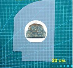 Выкройки с образцами готовых сумочек. – Ярмарка Мастеров Diy Purse, Clutch Purse, Purse Wallet, Pouch, 3d Box Frames, Clutch Tutorial, Frame Purse, Patchwork Bags, Small Bags