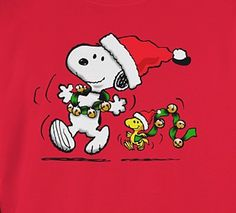 Christmas Snoopy and Woodstock Snoopy Love, Charlie Brown And Snoopy, Snoopy And Woodstock, Peanuts Christmas, Christmas Love, Christmas Greetings, Pictures Of Charlie Brown, Christmas Phone Wallpaper, Snoopy Pictures