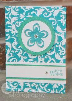 JOYEUSES Pâques Argent wallet cute bunny à paillettes finition CARTE CADEAU cartes de voeux