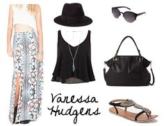 Vanessa Hudgens Outfit