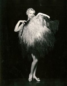 Esther Ralston, 1920s