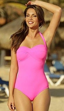 9ef2029b5d Neon Monroe Long Torso 1-PC This neon full coverage 1-PC will make. Bathing  Suits ...