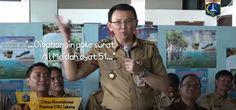 Surat Teguran Resmi MUI DKI Jakarta kepada Ahok