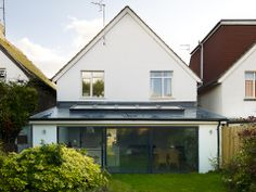 FULL WIDTH REAR EXTENSION AND INTERNAL RE-ARRANGEMENT TO A PRIVATE RESIDENCE, HOVE