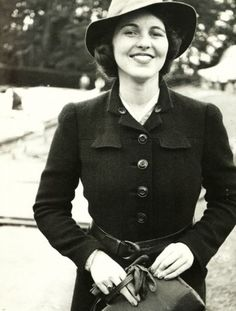 """Ms~~Rose Marie """"Rosemary"""" Kennedy (September 1918 – January was a…"""