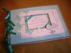 #Libro #degli #Ospiti #matrimonio #nozze decorato a mano
