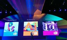 Adobe antecipa tendências e migra toda sua plataforma para o Creative Cloud...Saiba quais são as primeiras mudanças e novidades do InDesign CC