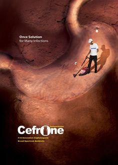 kill the digestive system bacteria Cefrone Ads Creative, Creative Posters, Creative Advertising, Advertising Design, Food Poster Design, Ad Design, Health Ads, Maharishi Ayurveda, New Advertisement