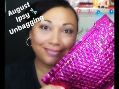 Ipsy time!!!