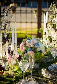 Entertaining | Tablescapes