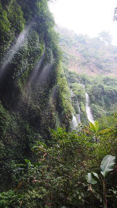 #waterfall#Madakaripura#Prolinggo#eastjava