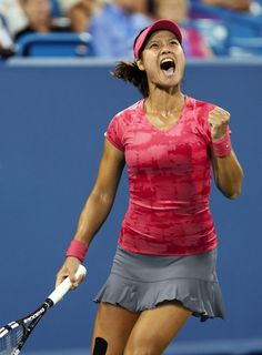 Nike US Open 2013 Apparel for 7 Nike Tennis Stars Pro Tennis, Nike Tennis, Tennis Dress, Tennis Clothes, Tennis Outfits, Nike Motivation, Tennis Pictures, Tennis World, Ana Ivanovic