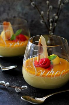 I Love Food, Good Food, Panna Cotta, Cake Decorating, Food And Drink, Ethnic Recipes, Desserts, Cookies, Drinks