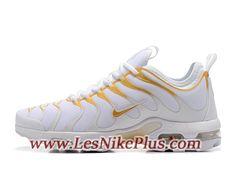 brand new 097b2 a400a Sneaker Nike Air Max Plus (Nike TN) ID Chaussures de Basket Pas Cher Pour