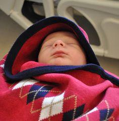 Do parto ao primeiro ano de vida (Macetes de Mãe)