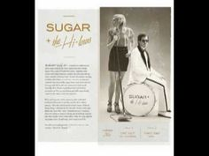 Sugar and the Hi-Lows - I've Got You Covered