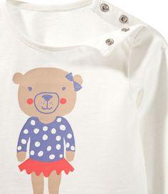 Image 3 de t-shirt animaux de Zara